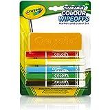 Crayola - 98-9302-E-000 - Set pour Tableau Blanc