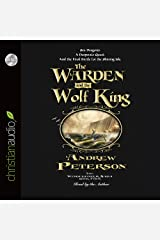 The Warden and the Wolf King (Wingfeather Saga) Audio CD