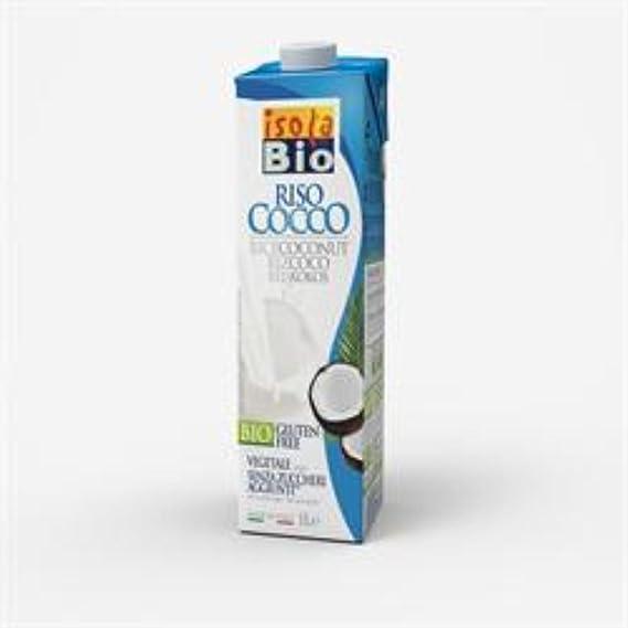 Isola Bio, Complemento - 1000 ml