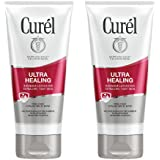 Curel Ultra Healing Lotion, 6 Ounce (Pack of 2) by Curel