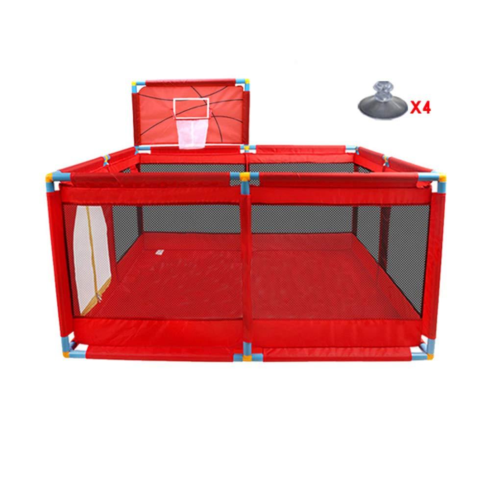 爆買い! ガードレール 安全フェンス A、子供の遊びフェンス (色 B07GPHS1MR、ベビー幼児クロールマットフェンス、屋内家庭、128X128X66cm (色 : C) B07GPHS1MR A A, Raft Store:4f358200 --- svecha37.ru