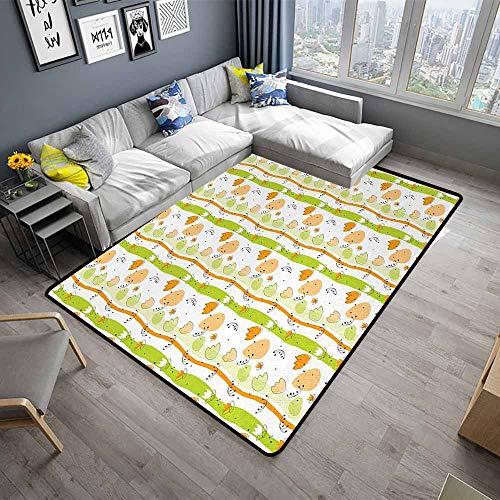 (Abstract,Bathroom Floor mats 36