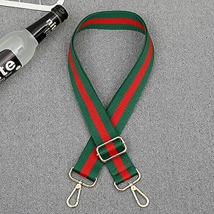 Noir et Blanc KELAND R/églable 78cm-140cm Anse De Sac /À Main Bandouli/ère Lani/ère Bretelle Sangle De Remplacement Shoulder Bag Bricolage Accessoires