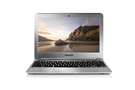 Samsung Chromebook (Wi-Fi, 11.6-Inch, RENEWED)