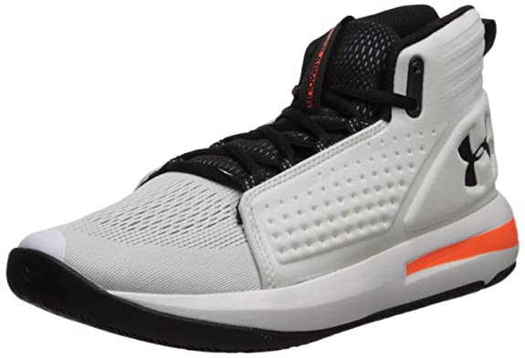 Under Armour UA Torch, Zapatos de Baloncesto para Hombre: Amazon.es: Zapatos y complementos