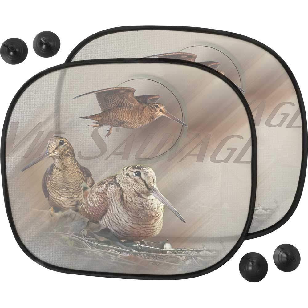 Pets-easy Parasol Gibier Coche de Scolopax