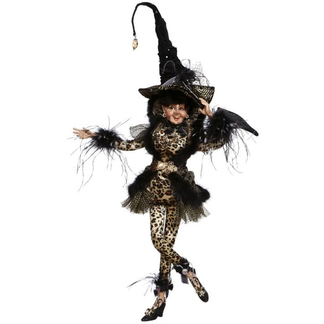 Mark Roberts Island Girl Witch - Large