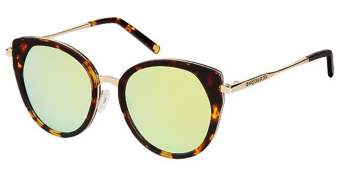 Gafas de Sol Kristian Olsen Ojos de Gato, con protección total UV400, polarizadas.