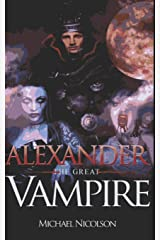 'Alexander the Great' Vampire Paperback