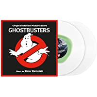 Ghostbusters (Original Motion Picture Score) (Vinyl)
