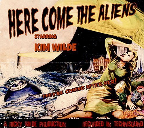 Here Come The Aliens ()