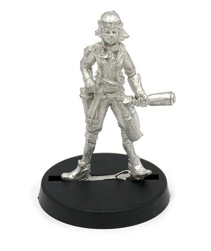 Amazon com: Stonehaven Elf Pilot Miniature Figure (for 28mm Scale