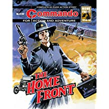Commando #5133: The Home Front
