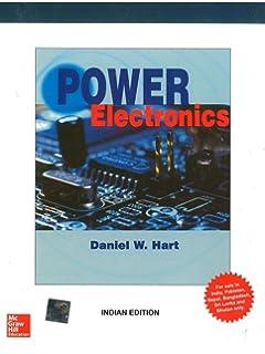 Power electronics daniel w hart professor dr 9780073380674 amazon power electronics international ed 1st edition fandeluxe Choice Image