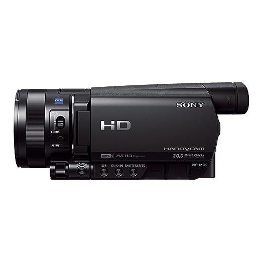 13 opinioni per Sony HDR-CX900E Videocamera Handycam,