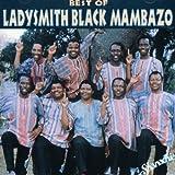 Best of Ladysmith Black mambazo