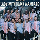 : Best of Ladysmith Black mambazo