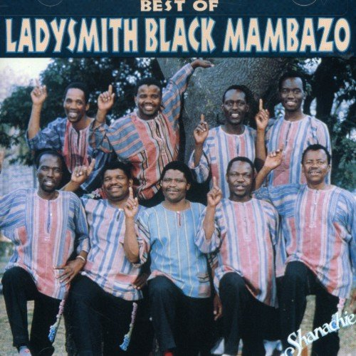 Best of Ladysmith Black mambazo by Shanachie