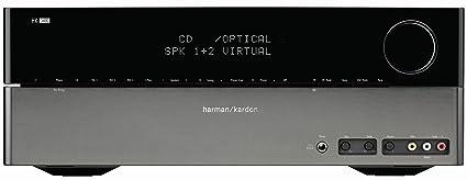 Harman/Kardon HK 3490 - Receptor AV