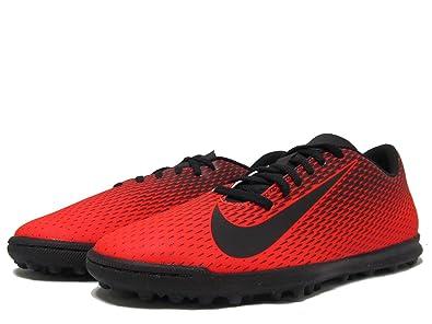 NIKE Herren Bravata Ii Tf Sneakers, Sneakers, Sneakers, Mehrfarbig (Bright Crimson schwarz ... 2ccba6