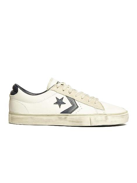 Converse Lifestyle Pro Lthr Vulc Ox, Zapatillas Unisex Adulto: Amazon.es: Zapatos y complementos