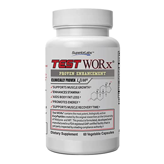 Superior Labs TestWorx