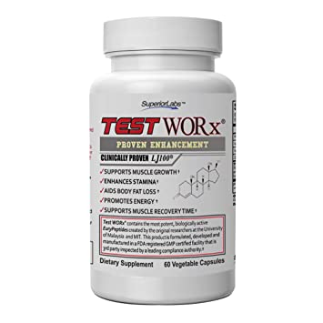 taking natural testosterone booster