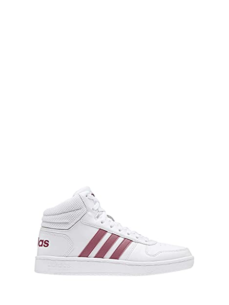 adidas Hoops 2.0 Mid, Scarpe da Basket Donna: Amazon.it ...