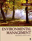 BUNDLE: Environmental Management: Readings and Cases, Second Edition + Issues for Debate in Environmental Management: Selections from CQ Researcher : Environmental Management: Readings and Cases, Second Edition + Issues for Debate in Environmental Management: Selections from CQ Researcher, Russo, Michael V., 1412979048