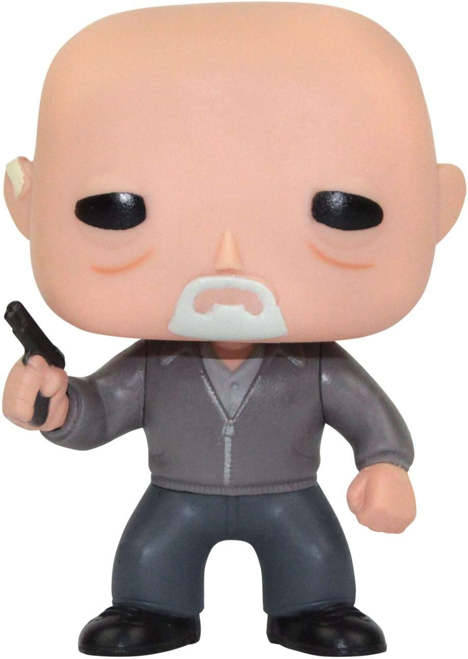 mike breaking bad funko pop