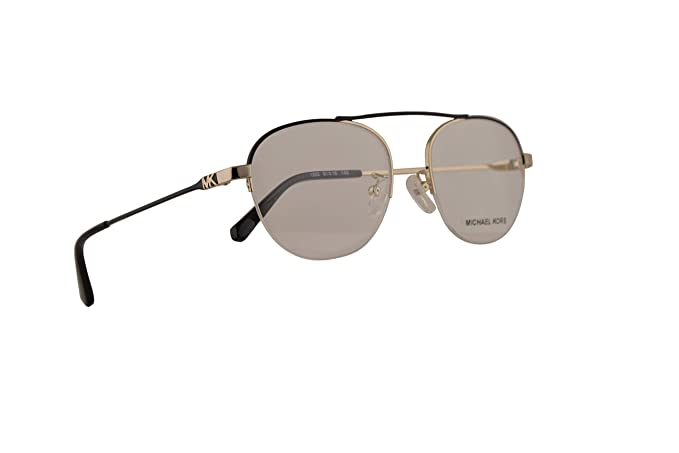 04e693662 Image Unavailable. Image not available for. Color: Michael Kors MK3028 Casablanca  Eyeglasses ...