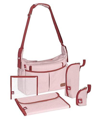 Babymoov Babymoov Urban Bag Rosa Bolso de maternidad ...