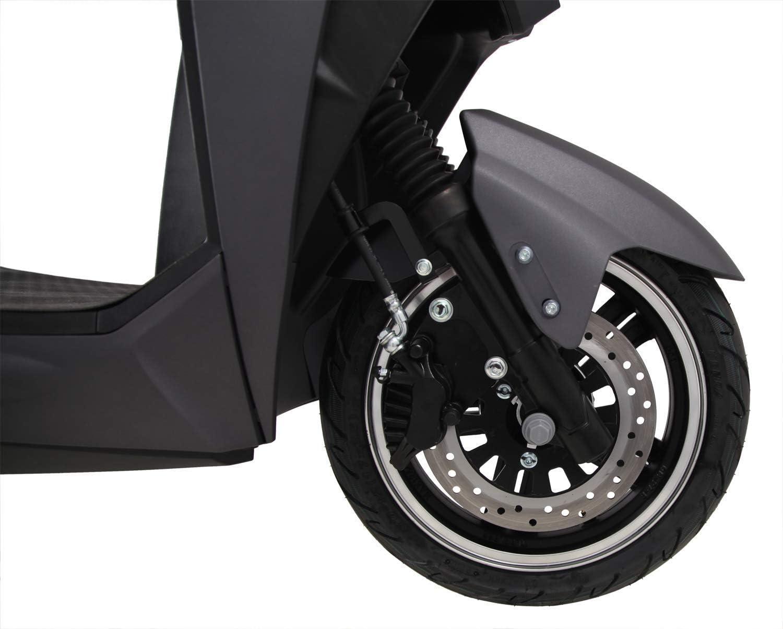 Patinete eléctrico Falcon, 3400 W, patinete eléctrico, patinete ...