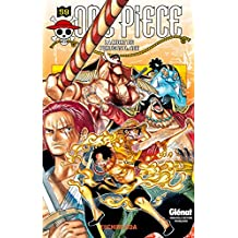 One Piece - Édition originale - Tome 59 : La mort de Portgas D. Ace (French Edition)