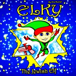 Elky the Jewish Elf