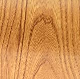 Con-Tact Brand Surfaces Professional Grade Surface Covering, 6 Feet by 3 Feet, Textured Golden Oak