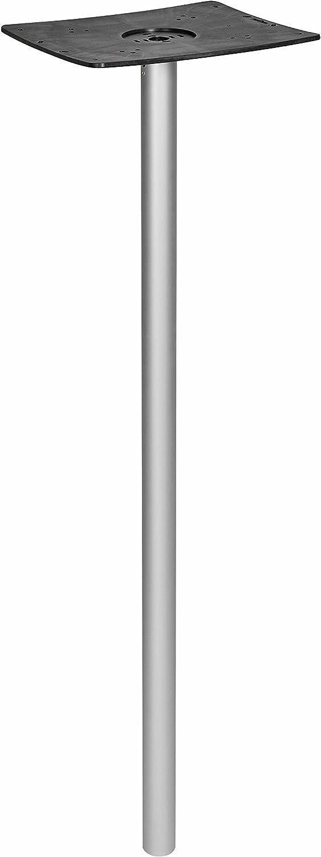 Decayeux 3015821392774 PIQUET U300 ALUMINIUM GRANDE PLATINE ABS Gris