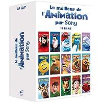 Le Meilleur de l'animation par Sony - 15 films