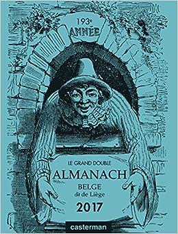 Almanach de Liège