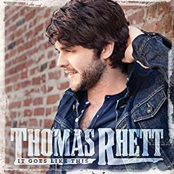 Make Me Wanna by Thomas Rhett on Amazon Music - Amazon com