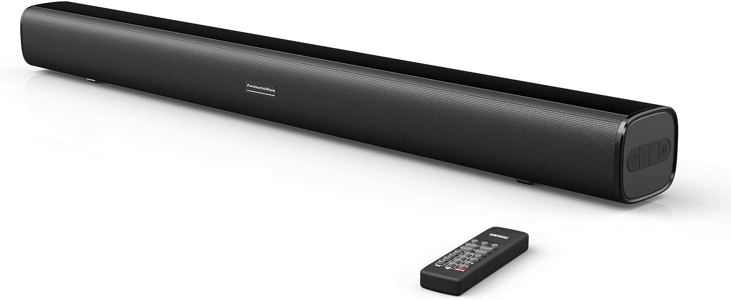 Samsung HW-E450 Wireless AirTrack Sound Bar (Old Version)
