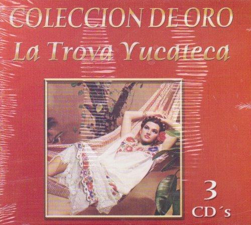 la-trova-yucateca-3-cds-la-mejor-coleccion