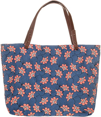 Petite Mendigote Women's Clea Women's Light Blue Shoulder Bag Light Blue by PETITE MENDIGOTE