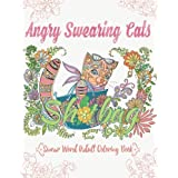 New Used Books Swear Word Adult Coloring Book Stress Relief