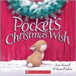 Book Pocket's Christmas Wish