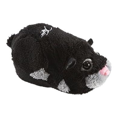 Zhu Zhu Pets Zhu Universe Dezel Toy Hamster: Toys & Games