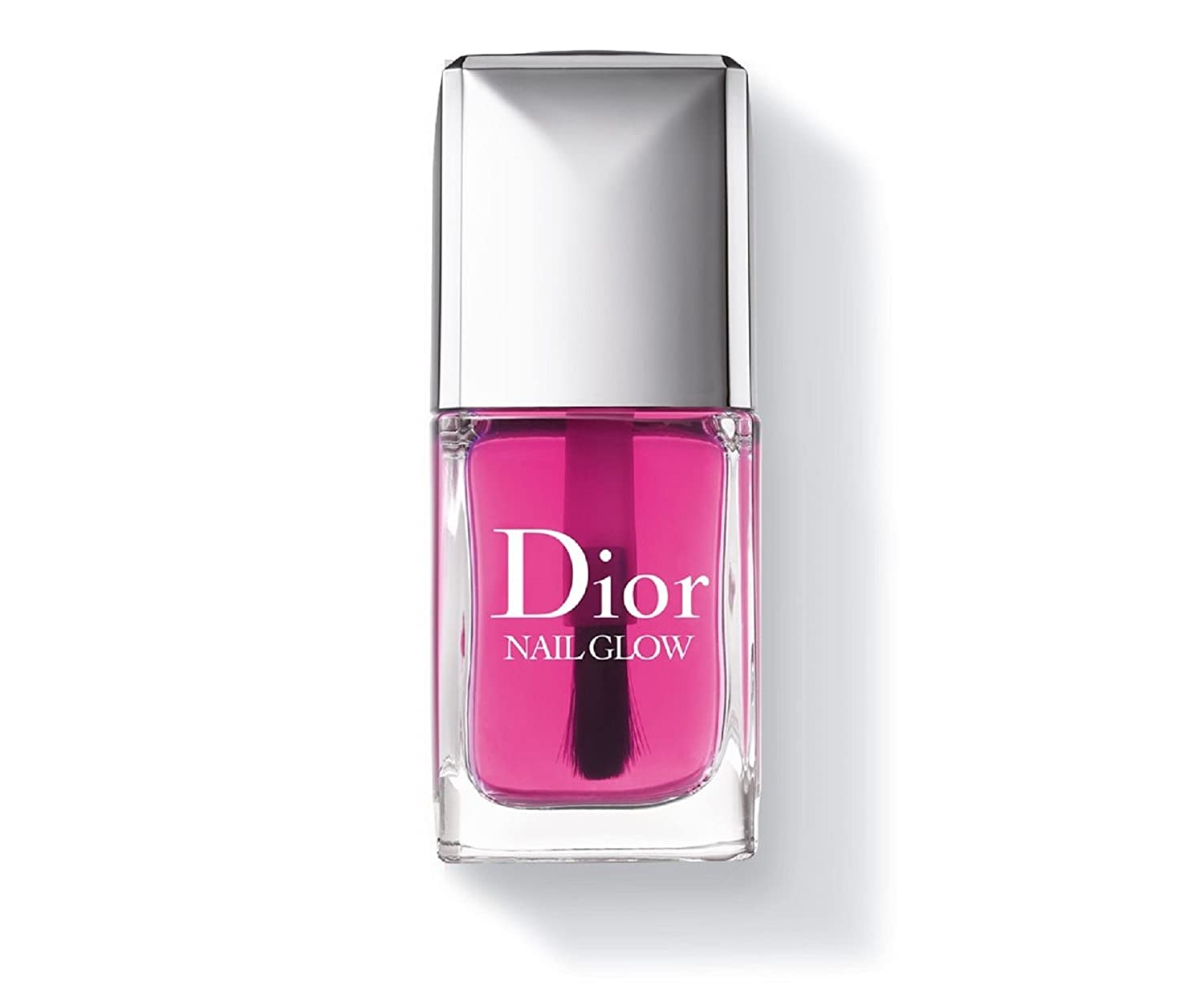 Christian Dior Dior Nail Glow French Manicure Effect Whitening Nail Care, 0.33 Ounce : Nail Polish : Beauty