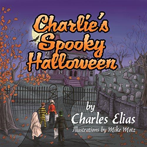 Charlie's Spooky Halloween
