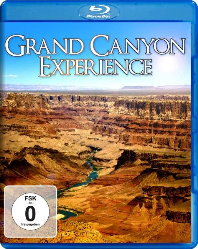 Grand Canyon Experience [Blu-ray]