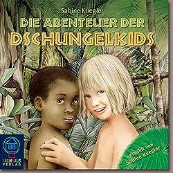 Die Abenteuer der Dschungelkids
